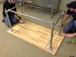 Build Your Own Adjustable Height Desk by Desk Diy Adjustable Standing Desk Inside Charming Diy Adjustable