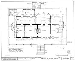 federal style home plans house plan creative plantation house plans design for your