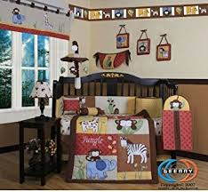 Boutique Crib Bedding Geenny Boutique Crib Bedding Set Beautiful