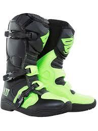 motocross boots youth boot alpinestars toddler motocross boots black white tech seven s