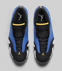 jordan ferrari black and yellow air jordan retro 14 yellow blue