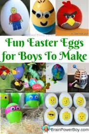 dinosaur easter eggs easter eggs for boys to make they are going to want to make these