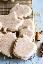 cinnamon sugar cookies house of yumm