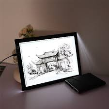 Lighted Drafting Table Best Led Light Drawing Table Sale Online Shopping Cafago Com