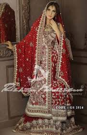 Red And Silver Wedding And Silver Color Wedding Dress By Ready Made 2014