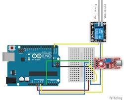microphone sensor ky 038 summerfuel robotics