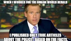 Omaha Meme - for the record owh for the record omaha police officers