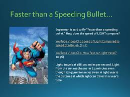 how fast does a bullet travel images Essential questions what is light light luminous objects luminous jpg