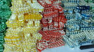 ribbon candy where to buy family secret ribbon candy recipe