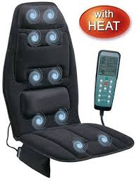 60 2910 ten motor massage cushion with heat review massage chair hq