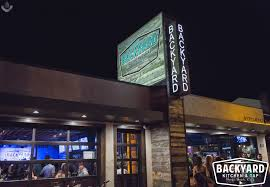 Backyard Pub And Grill by Backyard Kitchen And Tap Menu Home Outdoor Decoration