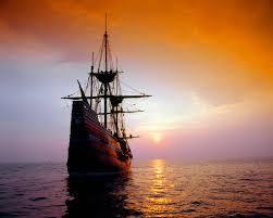 History Of The Pirate Flag The Queen Anne U0027s Revenge Blackbeard U0027s Pirate Ship