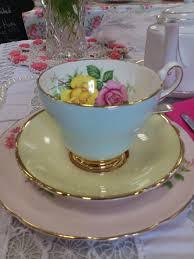 vintage china hire u2013 vintage catering
