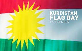 Green Day Flag Kurdistan Flag Day 17 December U2013 Erbil Lifestyle