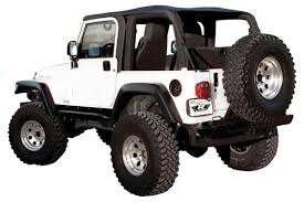 jeep wrangler unlimited softtop rage frameless trail top sailcloth jeep top rage