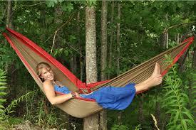 mexicali portable camping hammock how to hang a hammock