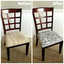 reupholster dining room chairs how much fabric how to recover