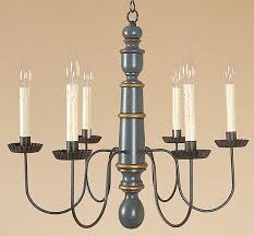 Colonial Chandelier 9 Best Early American Chandeliers Images On Pinterest Early