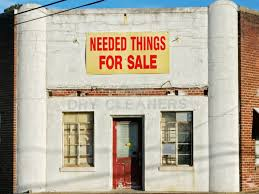 need things for sale sign free stock photo negativespace