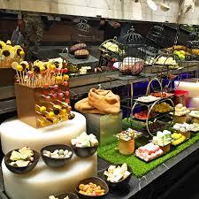 Hong Kong Buffet by W Hong Kong Hotel Where To Stay In Kowloon