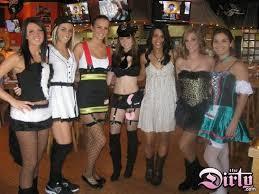 Halloween Hooters Costume Halloween Jersey Hooters Jersey Gossip Dirty U2013 Gossip