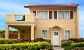 house with carport camella homes camella alta silang elaisa house and lot for