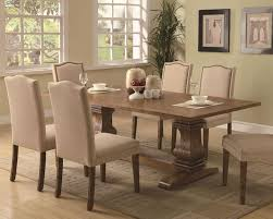 Dining Table Store Furniture Store Chicago Rectangular Dining Table And Parson Chairs