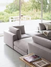 dwr sleeper sofa reid one arm sofa design within reach