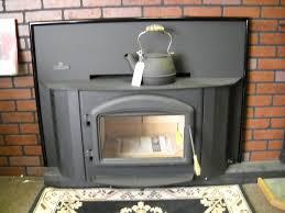 wood fireplace insert binhminh decoration