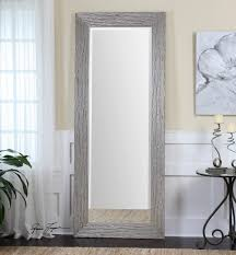 Tall Wall Mirrors by Tall Mirrors Large Silver Floor Mirror Large Wall Mirrors Floor