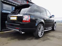 land rover forward control for sale second hand land rover range rover sport 3 0 sdv6 hse 5dr auto for