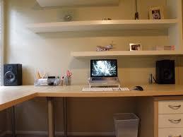 Build Corner Desk Diy by Floating Corner Desk Lv Designs