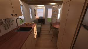 Tiny House Interiors by Caspar 20 U2013 Tiny House Plans