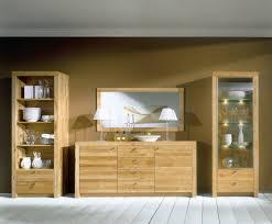 Wohnzimmer Vitrine Soleo 2