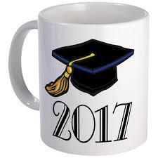 graduation mug 2017 graduation mug by classof tshirts