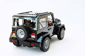 koenigsegg lego lego needs to build this fan made jeep wrangler automobile magazine