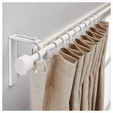 Lowes Double Curtain Rod Curtains Ceiling Curtain Track Lowes Sliding Curtain Track