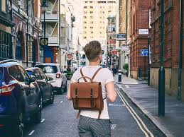Urban Travel Messenger Bag Folding Chair Combination 10 Best Backpacks For Men The Independent