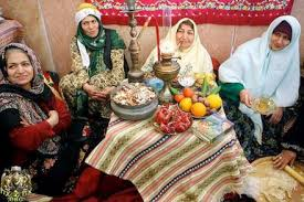 roots of christian traditions iranian