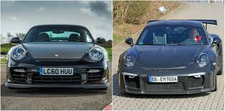 opinion 2017 911 gte will be homologated by new gt2 rs total 911