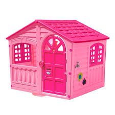 kids outdoor playhouse children toddler yard indoor girls cottage
