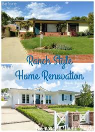 Renovation Blogs by Best 25 Exterior Renovation Before And After Ideas Only On