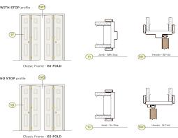 Closet Door Size Charming Decoration Bifold Closet Doors Sizes Openingsc