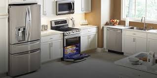 Lg Kitchen Appliances Reviews | 31 ideas of genial lg kitchen appliance reviews cleaning stainless