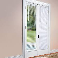 Interior French Doors With Blinds - magnetic blinds for french doors home interior design