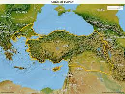 Syria On The Map by Why Turkey Can U0027t Stay Out Of Syria Geopolitical Futures