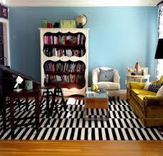 colori pareti sala da pranzo pareti azzurro rosa arredare casa