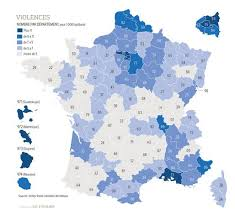 Cambriolages En Lot Et Garonne Découvrez La Carte Des Crimes Et Délits En Et Dans Le Grand