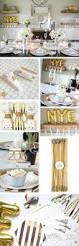 New Years Eve Party Decorations 2016 by Last Minute New Year U0027s Eve Decor Ideas With U2014and Without U2014glitter