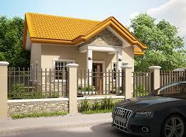 Small Home Designs Photos